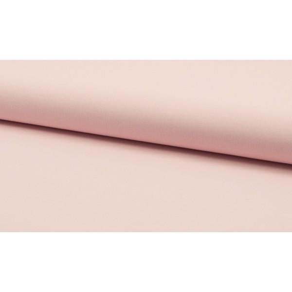 Katoen licht roze - 1 meter