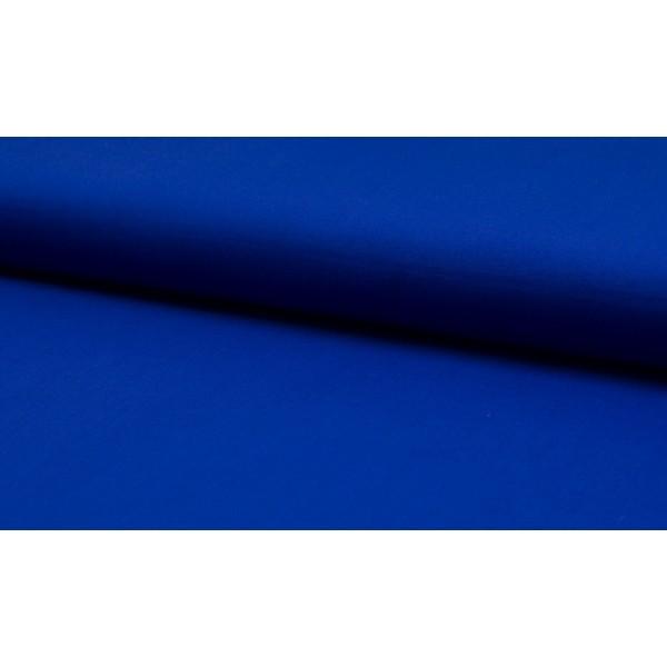Katoen midnachtsblauw - katoen op rol - 100% katoen stof