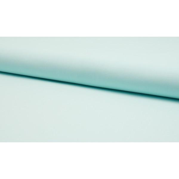 Outlet stoffen -Katoen mint