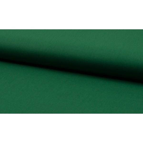 Outlet stoffen -Katoen glasgroen