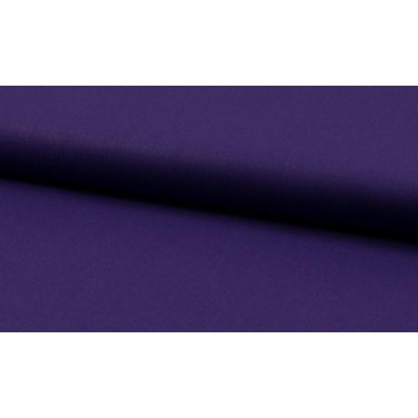 Katoen paars - katoen op rol - 100% katoen stof