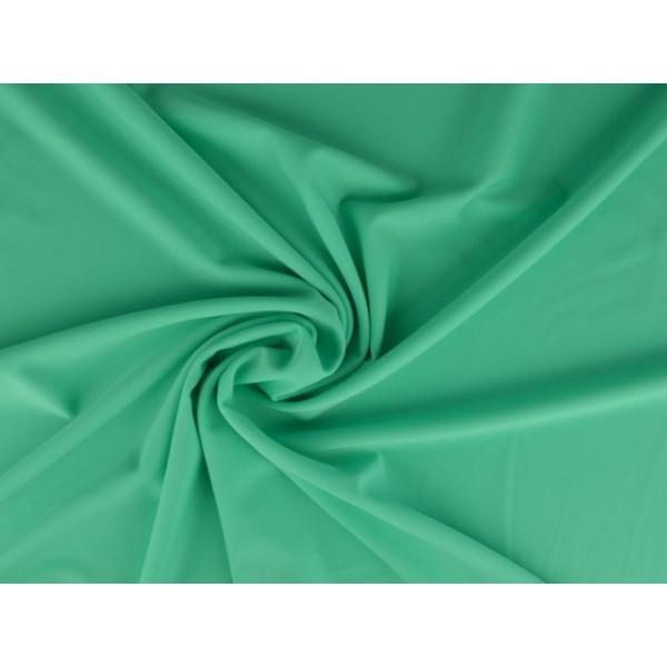 Lycra stof mintgroen - Badpakkenstof