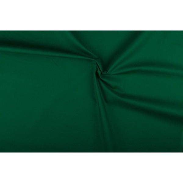 Katoen groen - Katoenen stof rol