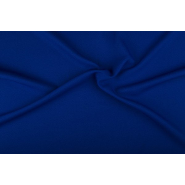 Texture 50m rol - Blauw - 100% polyester