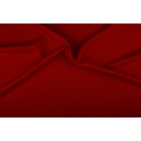 Texture 50m rol - Rood - 100% polyester