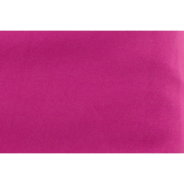 Texture 50m rol - Fuchsia - 100% polyester