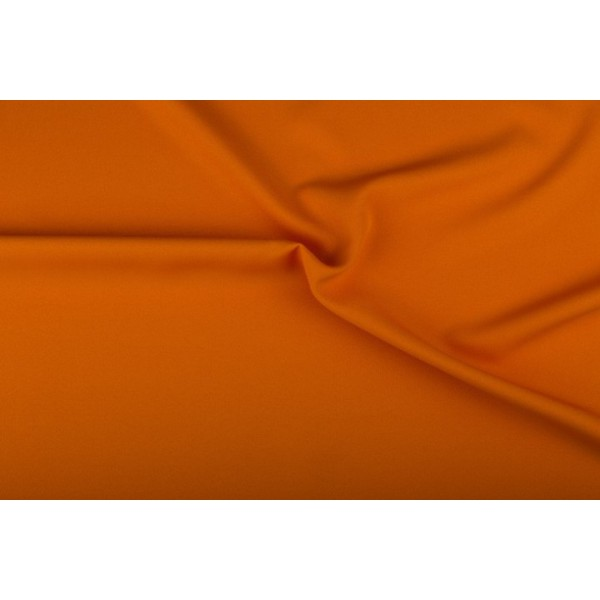 Texture 50m rol - Oranje - 100% polyester