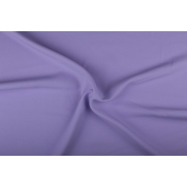 Texture 50m rol - Licht lila - 100% polyester