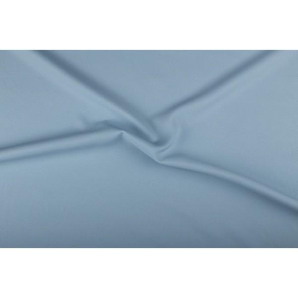 Texture 50m rol - Grijsblauw - 100% polyester