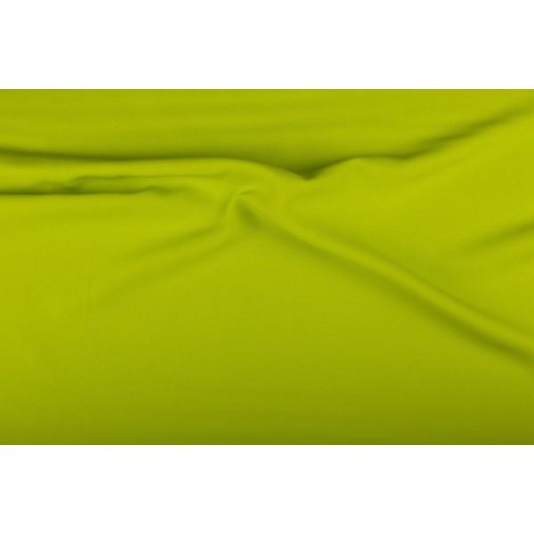 Texture 50m rol - Limoengroen - 100% polyester