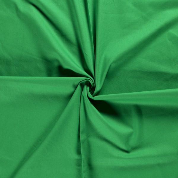 Canvas stof - Groen - 100% katoen