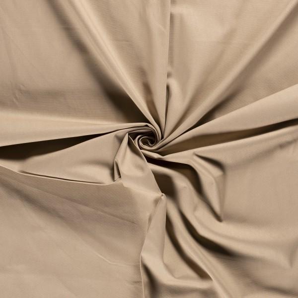 Canvas stof - Lichtcamel - 100% katoen