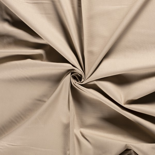 Camelbruin - Canvas stof