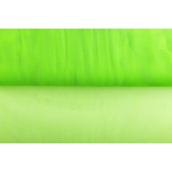Tule groen - 40m rol