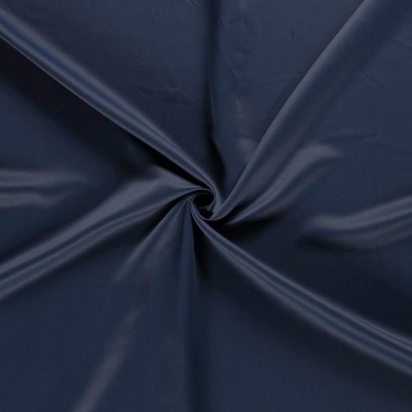 Gordijnstof verduisterend - Petrol - 30m black-out stof