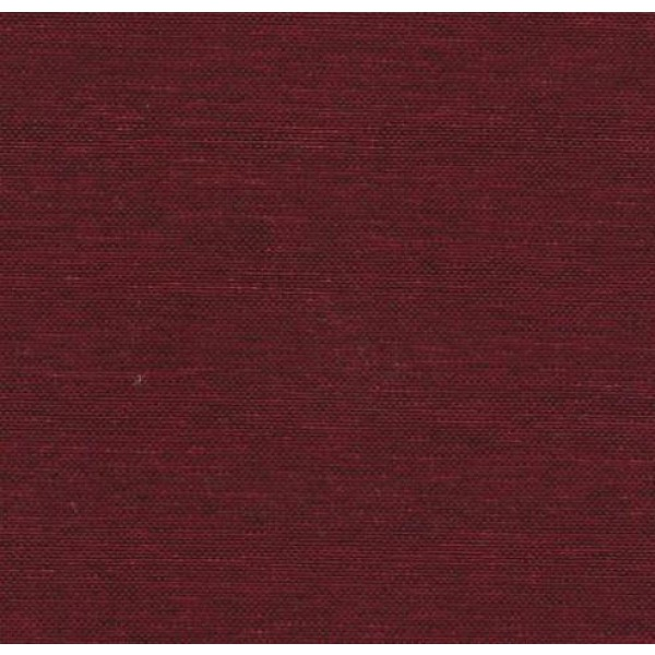 Cartenza - bordeaux rood - 100% olefin