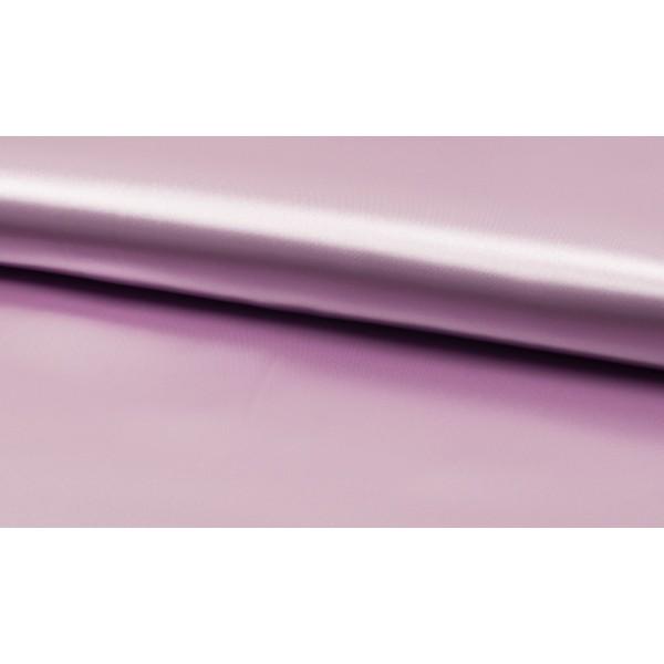 Outlet stoffen -Satijn donker roze