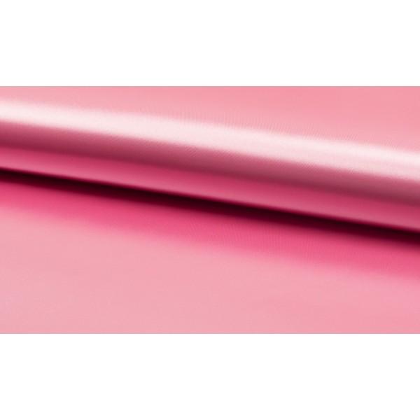 Satijn deluxe roze - 1 meter