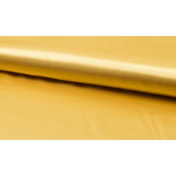 Satijn deluxe licht goud - 1.5 meter