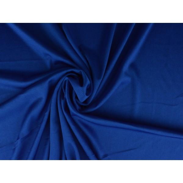 Stretch voering - Donkerblauw
