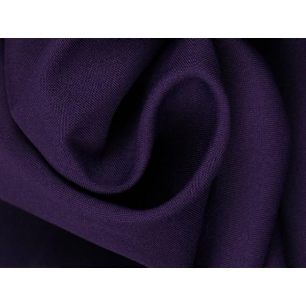 Texture stof - Paars - 5 meter