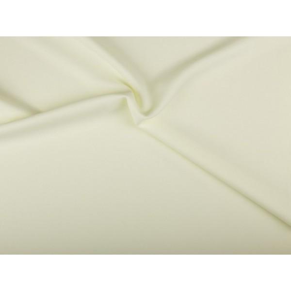 Texture stof - Gebroken wit - 5 meter