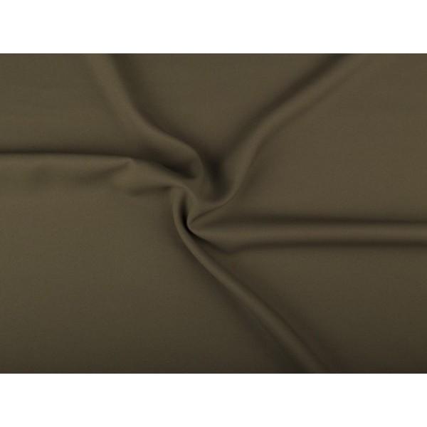 Texture stof - Khaki - 1 meter