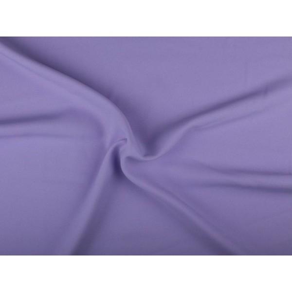Texture stof - Lila - 5 meter