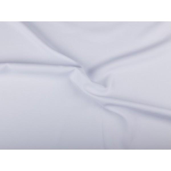 Texture stof - Wit - 1 meter