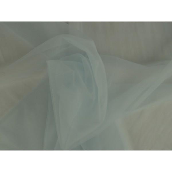 Bruidstule - Lichtblauw
