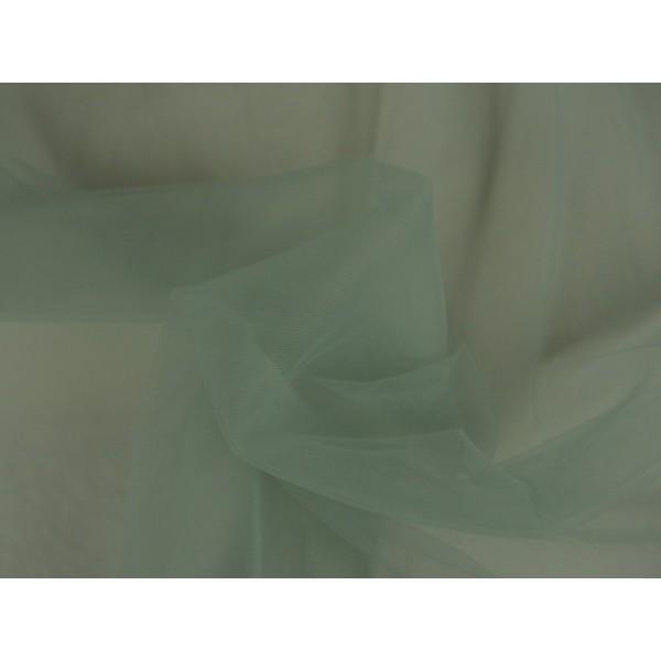 Bruidstule - Oud groen