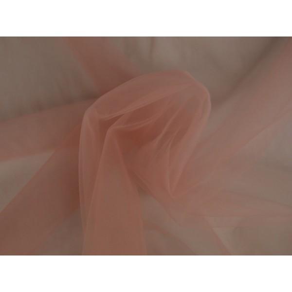 Bruidstule - Oud roze
