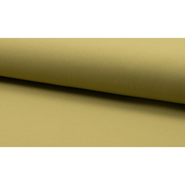 Texture  - Licht Olijf - 100% polyester