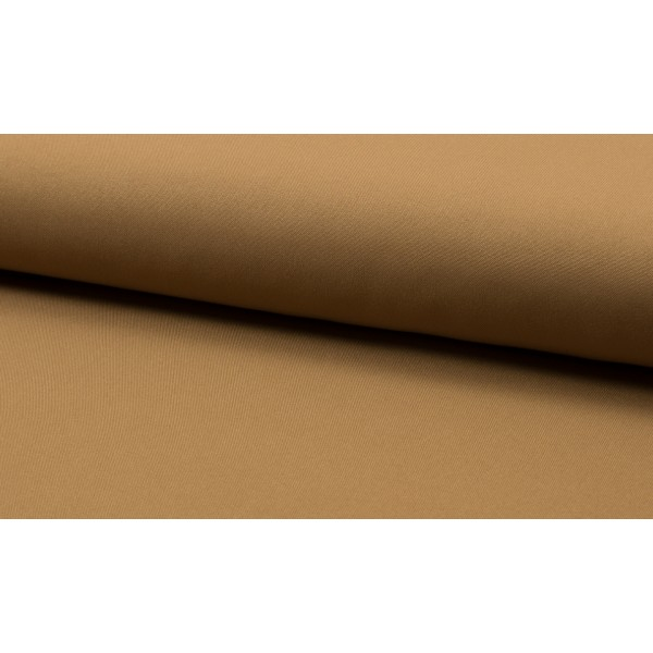 Texture  - Camel - 100% polyester