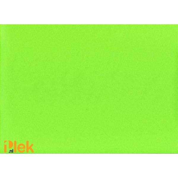 Texture neon-limoen groen - 2.4 meter