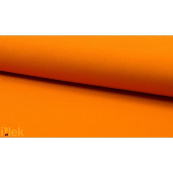 Texture konings oranje - 1 meter