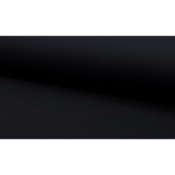 Texture  - Diepdonkerblauw - 100% polyester