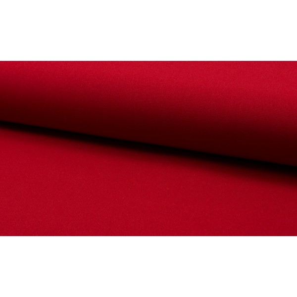 Texture  - Rood - 100% polyester