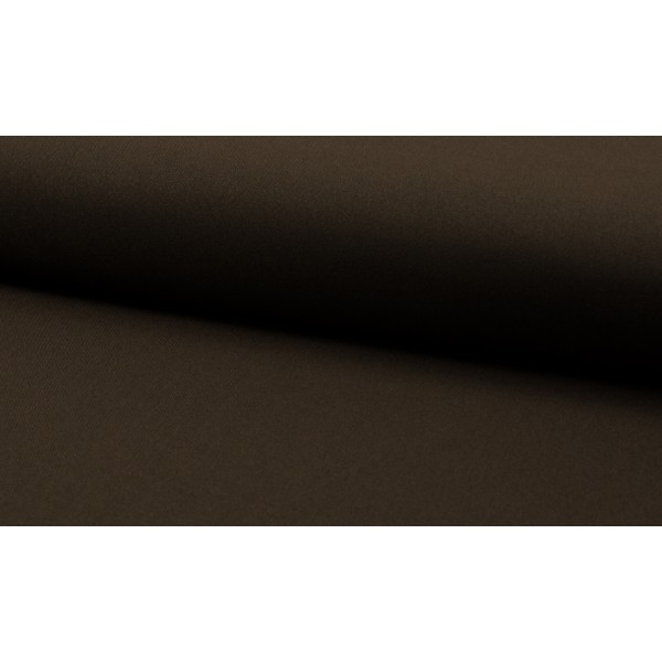 Texture  - Chocolade - 100% polyester
