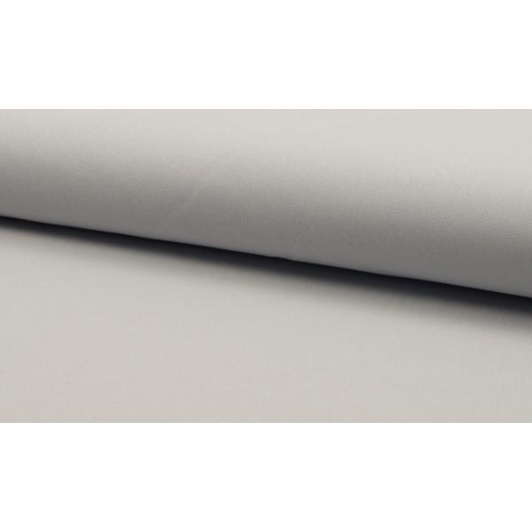 Texture  - Zilver Grijs - 100% polyester