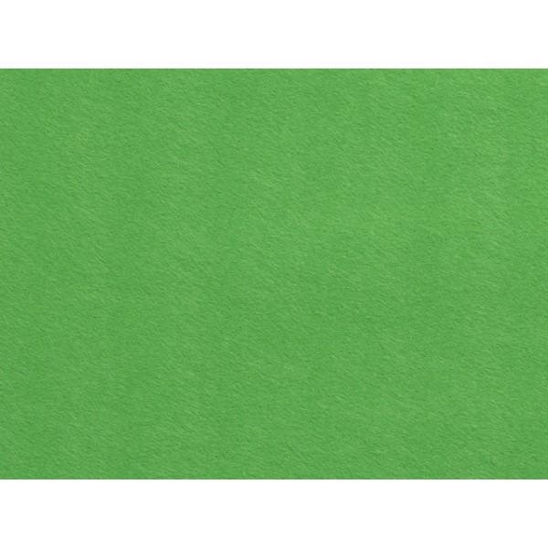 Vilt - 1,5mm - Groen