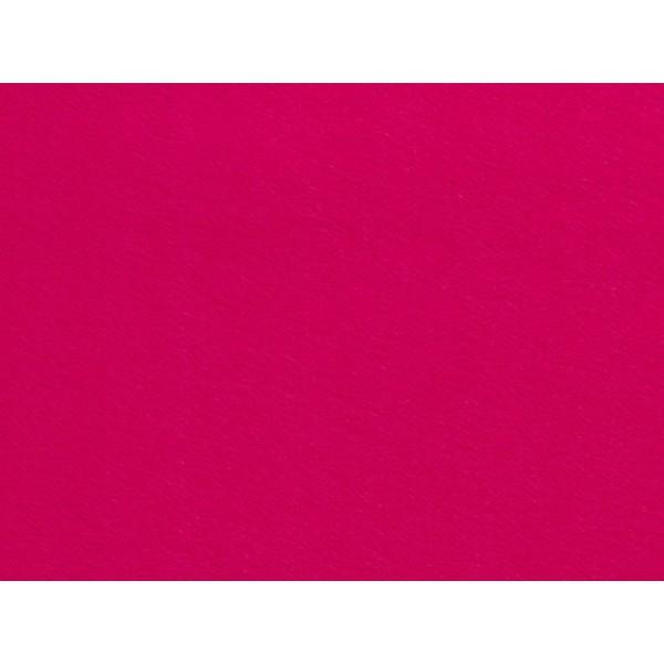 Vilt - 3mm - Fuchsia