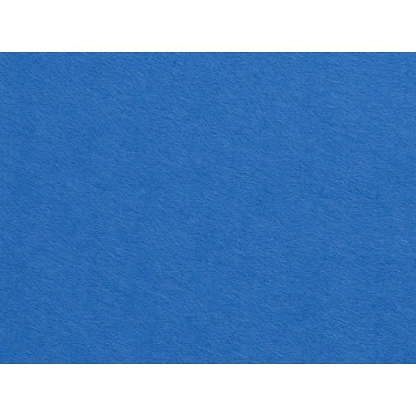 Vilt - 3mm - Waterblauw