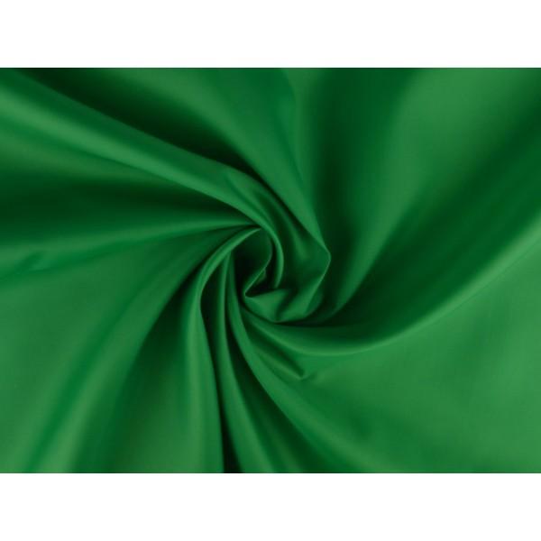 Voeringstof - Groen