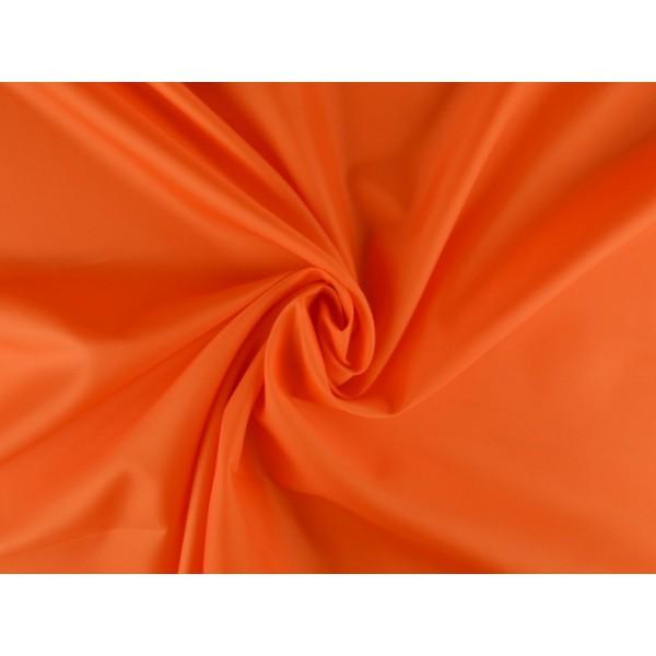 Voeringstof - Oranje