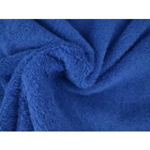 Badstof - Donkerblauw