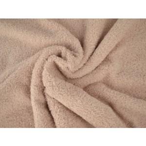 Badstof - Dusty roze
