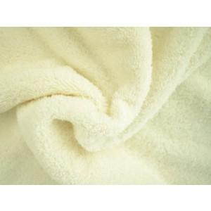 Badstof - Gebroken wit