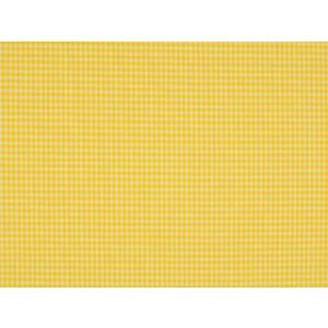 Boerenbont stof - Geel - 8 meter