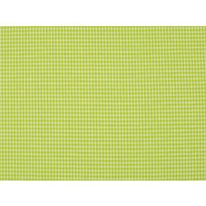 Boerenbont stof - Limoengroen - 9 meter